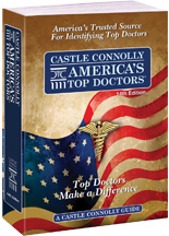 America's Top Doctors - 14th Ed.